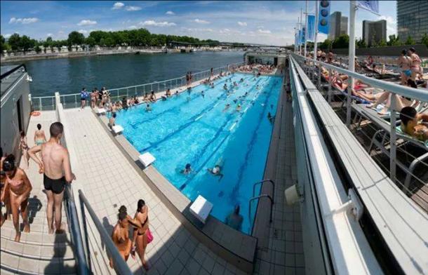 Seinezwembad