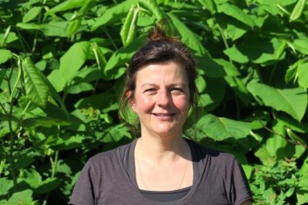 Sandra de Weijze