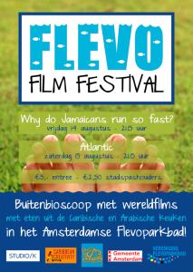 FlevoFilmFestival 14 en 15 augustus