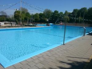 Zwembad Steenderen