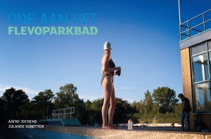 Flevoparkbad Cover